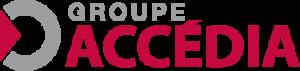 Logo Groupe Accédia